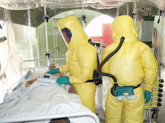 [2018年-2019年] コンゴでエボラウイルス感染が拡大中。ワクチンや治療薬の現在とは?
